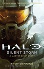 Halo Silent Storm A Master Chief Story