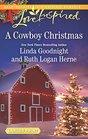 A Cowboy Christmas An Anthology