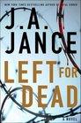 Left for Dead (Ali Reynolds, Bk 7)