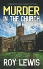 MURDER IN THE CHURCH a completely addictive crime mystery full of twists