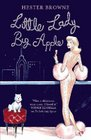 Little Lady Big Apple