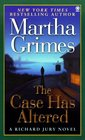 The Case Has Altered (Richard Jury, Bk 14)