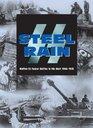 Steel Rain WaffenSS Panzer Battles in the West 19441945