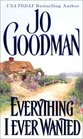 Everything I Ever Wanted (Compass Club, Bk 2)
