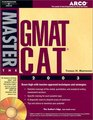 Arco Master the GMAT CAT 2003