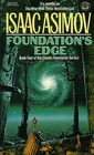 Foundation's Edge (Foundation, Bk 4)
