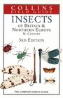 Insects of Britain  Northern Europe
