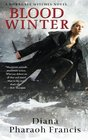 Blood Winter (A Horngate Witches Novel)