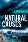 Natural Causes (Detective Inspector McLean, Bk 1)