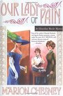 Our Lady of Pain (Edwardian Murder, Bk 4)