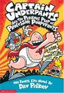 Captain Underpants and the Perilous Plot of Professor Poopypants (Captain Underpants, Bk 4)