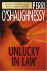 Unlucky In Law (Nina Reilly, Bk 10) (Large Print)