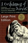 A Confederacy Of Dunces (Large Print)