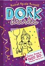 Tales from a Not-So-Popular Party Girl (Dork Diaries, Bk 2)