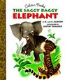 The Saggy Baggy Elephant (Little Golden Storybook)