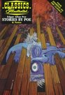 Stories by Poe (Classics Illustrated)