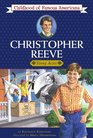 Christopher Reeve Young Actor