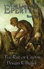 The Rise of Cridon The Light of Epertase Book 3