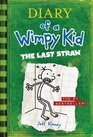 The Last Straw (Diary of a Wimpy Kid, Bk 3)