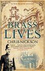 Brass Lives (Tom Harper, Bk 9)