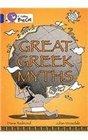Great Greek Myths Band 16/Sapphire Phase 7 Bk 11