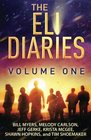 The Eli Diaries Volume One