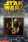 Search for the Lost Jedi (Star Wars Episode I Adventures)