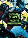 Planet of the Apes Archive Vol 3