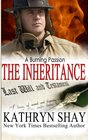 A Burning Passion The Inheritance
