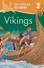 Kingfisher Readers L3 Vikings