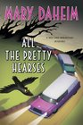 All the Pretty Hearses (Bed-And-Breakfast, Bk 26)