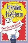 One Garish Ghost & Blueberry Peach Jam (Dead by the Numbers Mysteries) (Volume 1)