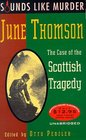 The Case of the Scottish Tragedy