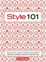 In Style Style 101
