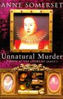 Unnatural Murder: Poison at the Court of James I