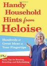 Handy Household Hints from Heloise Hundreds of Great Ideas at Your Fingertips