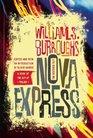 Nova Express The Restored Text