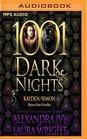 Kayden/Simon Bayou Heat Novellas - 1001 Dark Nights