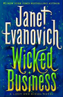 Wicked Business (Lizzy & Diesel, Bk 2) (Audio CD) (Unabridged)