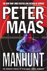 Manhunt The Incredible Pursuit of a CIA Agent Turned Terrorist