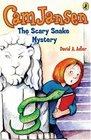 Cam Jansen    the Scary Snake Mystery