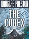 The Codex (Audio CD) (Abridged)