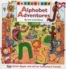 Letterland Alphabet Adventures