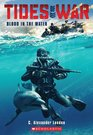 Blood in the Water (Tides of War, Bk 1)