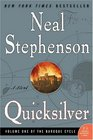 Quicksilver (Baroque Cycle, Bk 1)