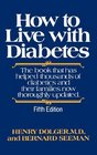 How to Live with Diabetes, fifth edition