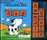 Spelling Bee Magnetic Read and Spell Book