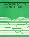 Junior Girl Scout Leader's Guide/20-786