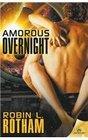 Amorous Overnight (Aliens Overnight, Bk 3)