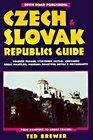 Open Road's Czech & Slovak Republics Guide